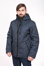 Демисезонная мужская куртка на синтепоне CW12MD85, фото 3