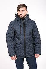 Демисезонная мужская куртка на синтепоне CW12MD85, фото 2