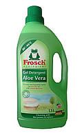Гель для стирки Frosch Aloe Vera- 1.5л.