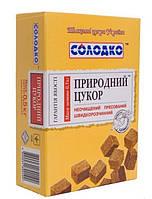 Природный прессованный сахар Солодко 0,5 кг