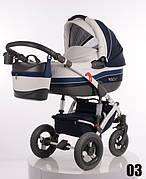 Універсальні коляски Baby Heaven Exlusive
