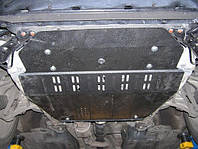 Защита картера Acura RL  2004-2012 V-3,5; 3,7,4x4 АКПП,двигатель, КПП, радиатор (Акура РЛ)