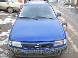 Opel Astra F 1.6i 8V