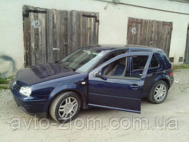 Volkswagen Golf 4 1.4 16V