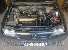 Opel Astra F 1.8 16V