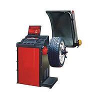 Станок для балансировки колес, автомат