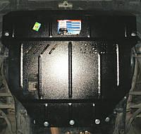 Защита картера BYD F6 2011- V 2,0,МКПП, АКПП,двигун, КПП, радиатор (БАД Ф-6) (Kolchuga)