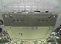 Защита двигателя Chevrolet Tracker 2013- V-1,4; 1,8 i,МКПП/АКПП, двигун, КПП, радиатор (Шевролет Трекер)