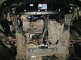 Защита двигателя Citroen Evasion 1994-2002 V-2,0 HDI; двигун, КПП, радиатор (Ситроен Евасион), фото 4