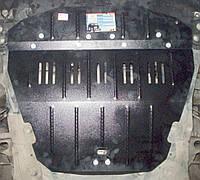 Защита двигателя Citroen Jumpy II 2004-2007 V-1,8; 2,0; 1,9D;,окрім 2,0 HDI,двигун, КПП, радиатор (Ситроен Джампи 2)