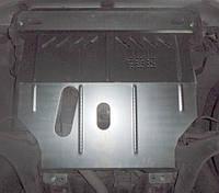 Защита двигателя Daewoo Lanos 1997- V-1.5; 1.6,двигун, КПП, радиатор (Део Ланос) (Kolchuga)