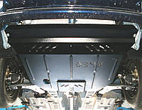Защита двигателя Daewoo Lanos 2011- V-1.5,с китайским двигателем, двигун, КПП, радиатор