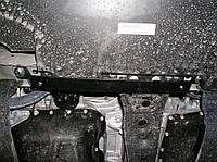 Защита картера Dodge Journey 2011- V-2,0 JTD; 2,4, АКПП, двигун, КПП, радиатор (Додж Джорни) (Kolchuga), фото 1