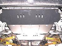 Защита картера Dodge Nitro I2007-2012 V-4,0,АКПП,двигун, КПП, радиатор (Додж Нитро 1), фото 1