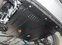 Защита картера Ford Ecosport/EcoBoost 2013- V-всі; МКПП,двигун, КПП, радиатор