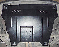 Защита картера Ford Explorer EcoBoost2012- V-3,5; 3,5і,АКПП,двигун, КПП, радиатор (Форд