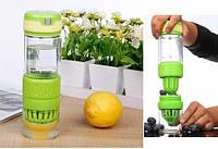 Бутылка Citrus Zinger 750мл.