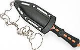 Нож скрытого ношения Haller, фото 2
