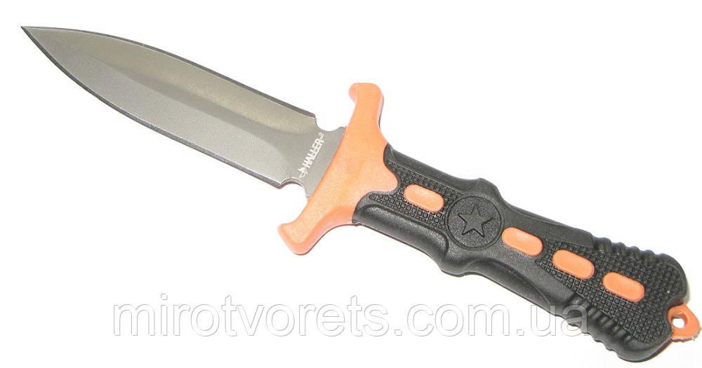 Нож скрытого ношения Haller