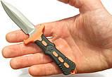 Нож скрытого ношения Haller, фото 3