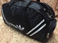 Спортивная дорожная сумка 62х35 см