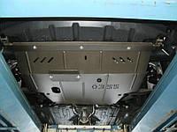 Защита картера Geely Emgrand ЕС7 2011- V-всі,МКПП/АКПП,двигун, КПП, радиатор (Джилли Эмгранд ЕС7)