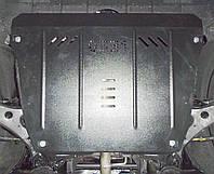 Защита картера Geely Emgrand 8 2013- V-всі,МКПП,двигун, КПП, радиатор (Джилли Эмгранд 8)