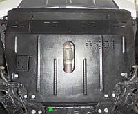 Защита картера Geely Emgrand X7 2013- V-всі,МКПП/АКПП,двигун, КПП, радиатор (Джилли Эмгранд X7)