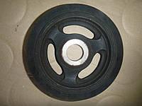 Шкив коленчатого вала (1,6 HDI 16V) Citroen Berlingo 2 08-12 (Ситроен берлинго), 9654961080