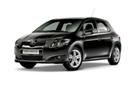 Комбинированный авточехол AURIS (E150) 2006-2010