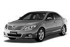 Экокожа авточехол CAMRY XV40 2007-2012