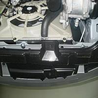 Защита двигателя Great Wall Voleex C10 2011- 1,3; 1,5,МКПП ,двигун, КПП, радиатор (Грейт Волл