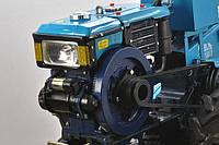 Двигатель Добрыня R190E (11 л.с.) (стартер)