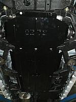 Защита двигателя оцинкованная Great Wall Wingle5 2011- V-2,0 D,МКПП/тільки дизель,двигун , КПП,радіатор