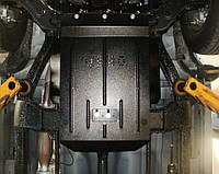 Защита двигателя Great Wall Wingle5 2011- V-2,4 I,МКПП/тільки бензин,двигун , КПП,радіатор (Грейт