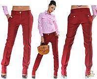 Женские классические брюки (5 цветов)