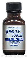JUNGLE JUICE PLATINUM, попперс 24 ml