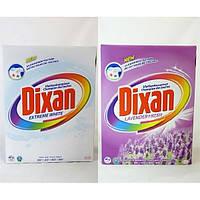 Стиральный порошок  Dixan 2,9 кг