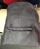 Стильный городской рюкзак Эко кожа