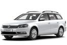 Экокожа авточехол PASSAT (В7) Variant 2010-
