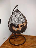 Подвесное кресло шар, комнатные качели, кресло яйцо, детские подвесные качели