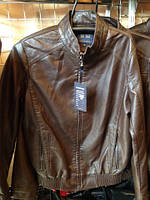 Мужская куртка Эко кожа