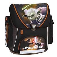 """Товары для школы «Scooli» (SW13825) школьный ранец """"Звёздные войны"""" с наполнением, 5 элементов"""