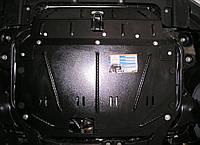 Защита картера двигателя Kia Ceed 2007-2012 V-всі,МКПП/АКПП,двигун, КПП, радіатор ( Киа Сид) (Kolchuga)
