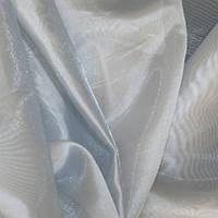 Тюль Микровуаль Семия дымка, однотонная + высококачественный пошив