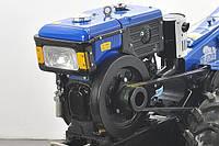 Двигатель Добрыня R195 (12,6 л.с.) (без стартера)