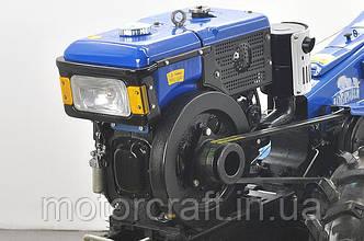 Двигун Добриня R195 (12,6 л. с.) (без стартера)