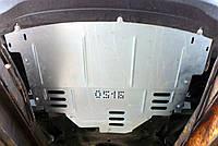 Защита картера Nissan NV400 2010- V-всі,двигун, КПП, радіатор ( Ниссан NV400 ) (Kolchuga), фото 1