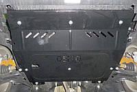 Защита двигателя Peugeot 301 2012- V-1,6HDI,МКПП,двигун, КПП, радіатор ( Пежо 301) (Kolchuga)