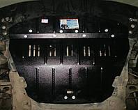 Защита картера двигателя Peugeot 806 1994-2002 V-2,0 HDI,двигун, КПП, радіатор ( Пежо 806) (Kolchuga)